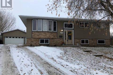 House for sale at 138 Hillary Pl Fort Mcmurray Alberta - MLS: fm0166626