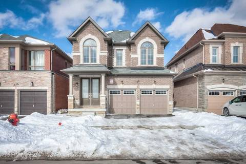 House for sale at 138 Holladay Dr Aurora Ontario - MLS: N4400301