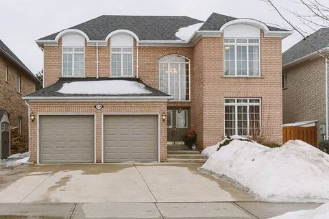 House for sale at 138 Hollybush Dr Vaughan Ontario - MLS: N4385351