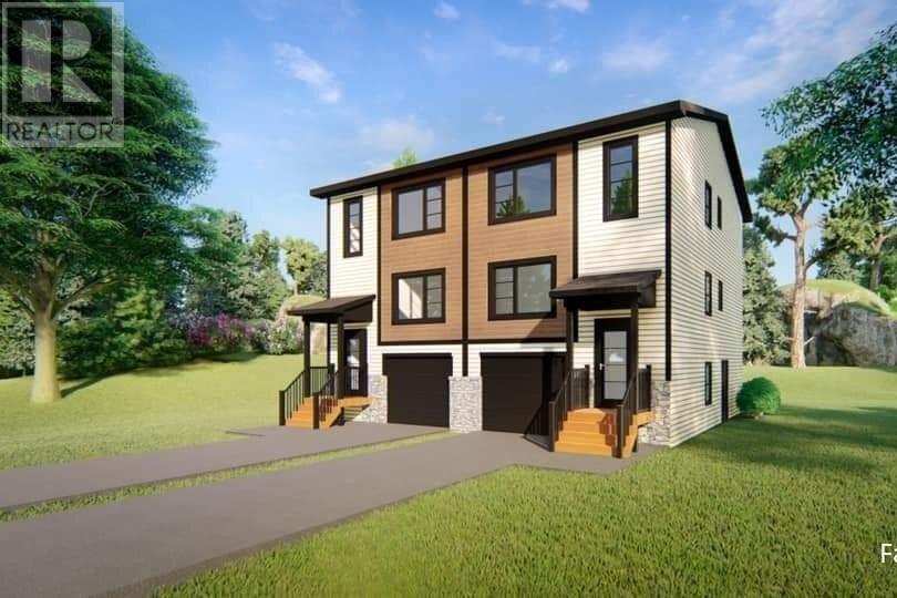 House for sale at 138 Honeygold Dr Spryfield Nova Scotia - MLS: 202024207