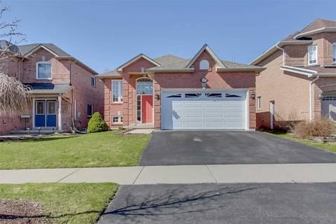 House for sale at 138 Huntington Cres Clarington Ontario - MLS: E4736227