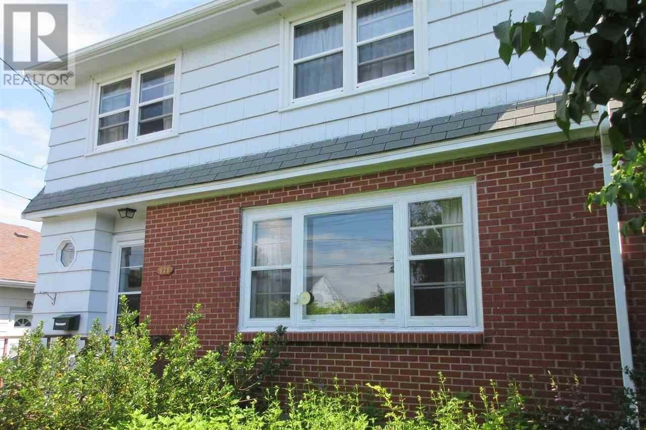 House for sale at 138 Joffre St Dartmouth Nova Scotia - MLS: 202014743