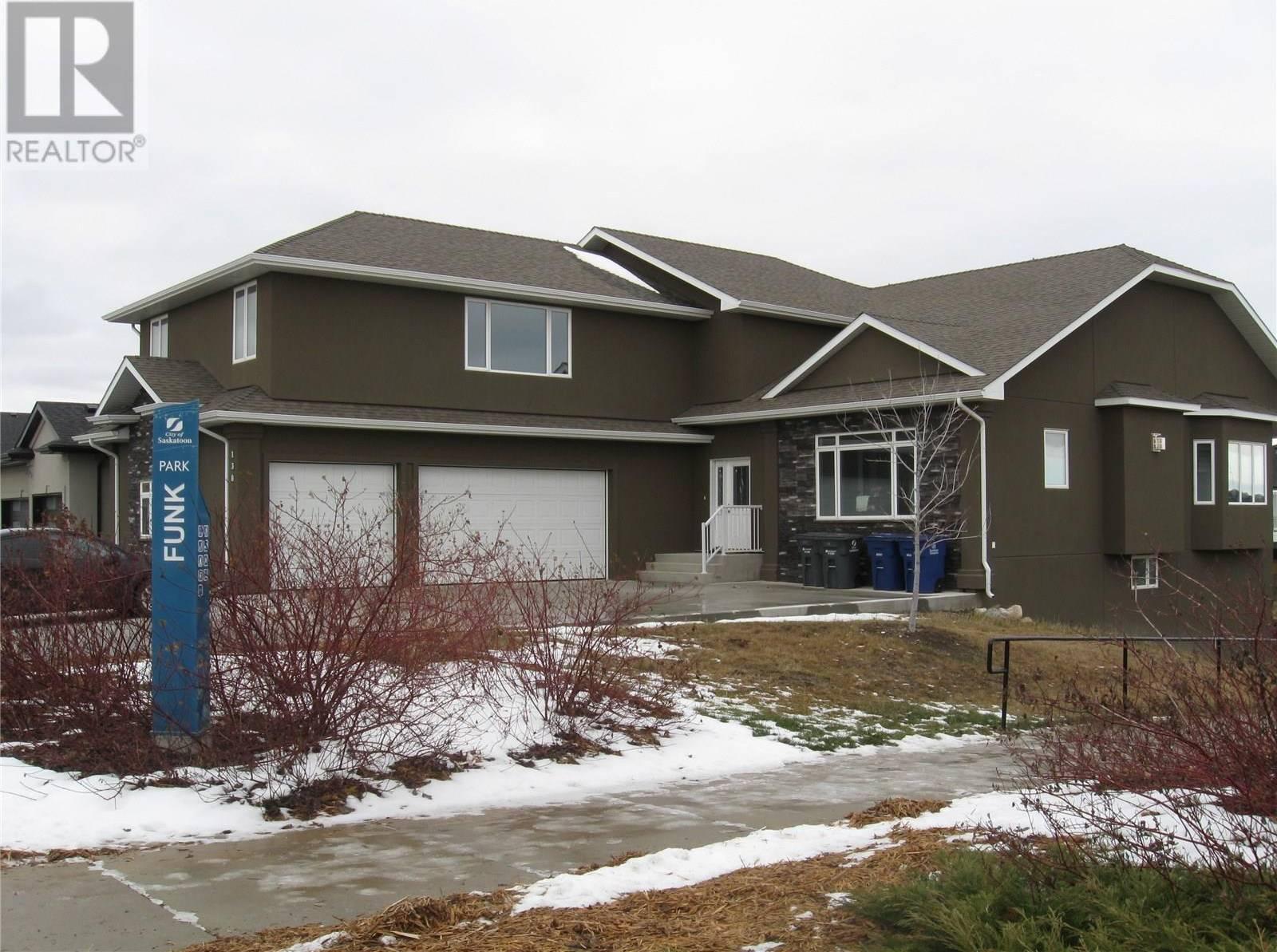 House for sale at 138 Johns Rd Saskatoon Saskatchewan - MLS: SK782988