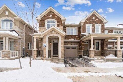 Townhouse for sale at 138 Kaitting Tr Oakville Ontario - MLS: W5086392