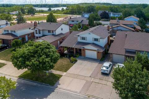 House for sale at 138 Keefer Rd Thorold Ontario - MLS: X4855266