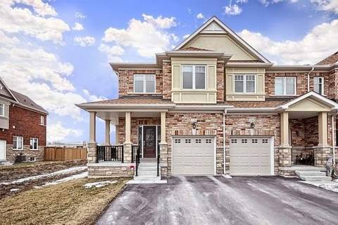 Townhouse for sale at 138 Kellington Tr Whitchurch-stouffville Ontario - MLS: N4387535