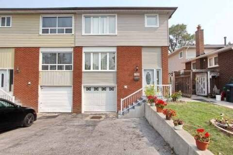 Townhouse for sale at 138 Kingswood Dr Brampton Ontario - MLS: W4917997