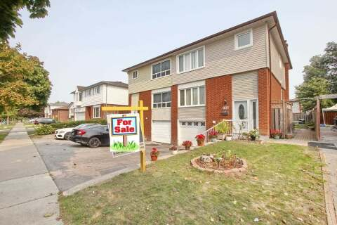 Townhouse for sale at 138 Kingswood Dr Brampton Ontario - MLS: W4946698