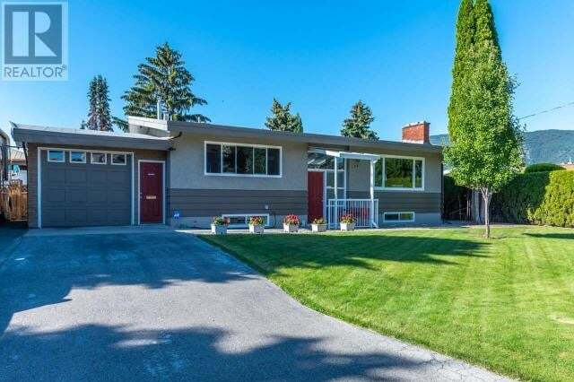 House for sale at 138 Kirkpatrick Ave Penticton British Columbia - MLS: 184389