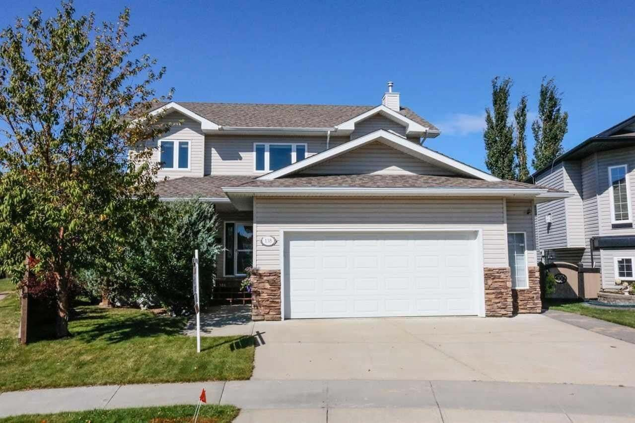 138 Lakeview Crescent, Beaumont | Image 1