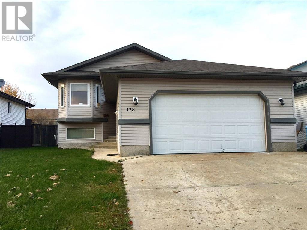 House for sale at 138 Lanauze St Fort Mcmurray Alberta - MLS: fm0180649
