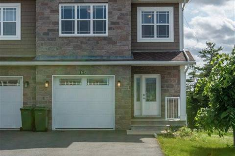 House for sale at 138 Larkview Te West Bedford Nova Scotia - MLS: 201916098