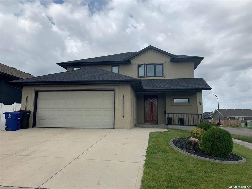 House for sale at 138 Little By Saskatoon Saskatchewan - MLS: SK784942
