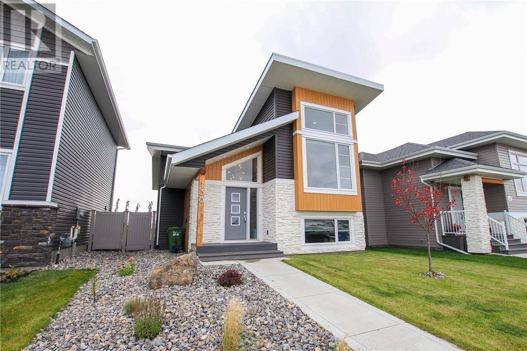 House for sale at 138 Livingston Cs Red Deer Alberta - MLS: ca0180155