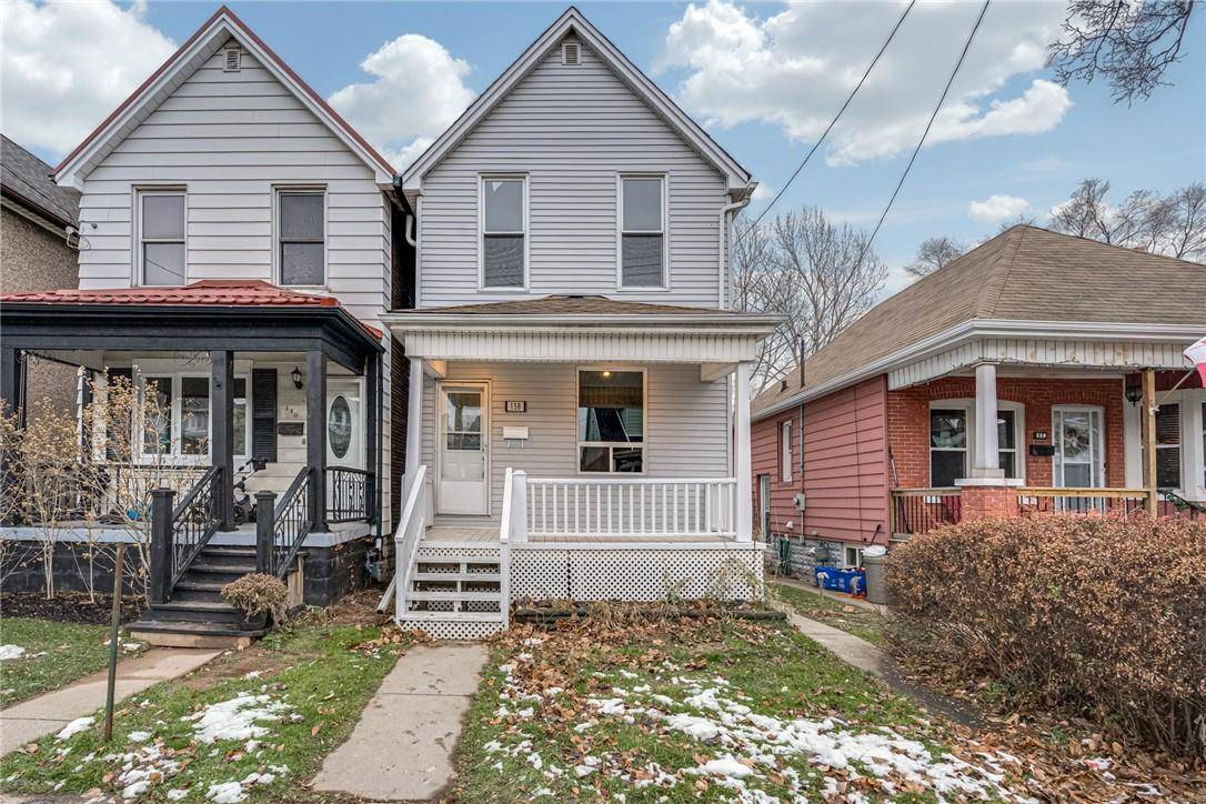House for sale at 138 London St N Hamilton Ontario - MLS: H4068925
