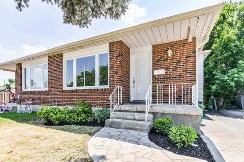Townhouse for sale at 138 Madoc Dr Brampton Ontario - MLS: W4933322