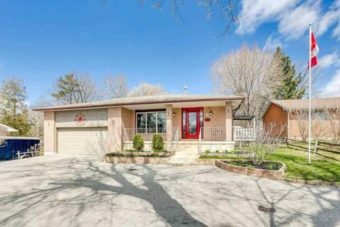 House for sale at 138 Morton Ave Georgina Ontario - MLS: N4747542