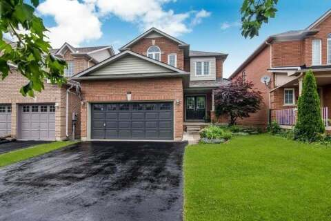House for sale at 138 Mowat Cres Halton Hills Ontario - MLS: W4807224
