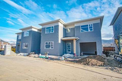 Townhouse for sale at 138 Mugford Rd Kelowna British Columbia - MLS: 10173557