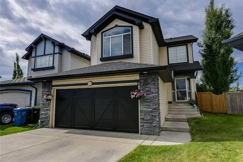 House for sale at 138 New Brighton Circ Southeast Calgary Alberta - MLS: C4263017
