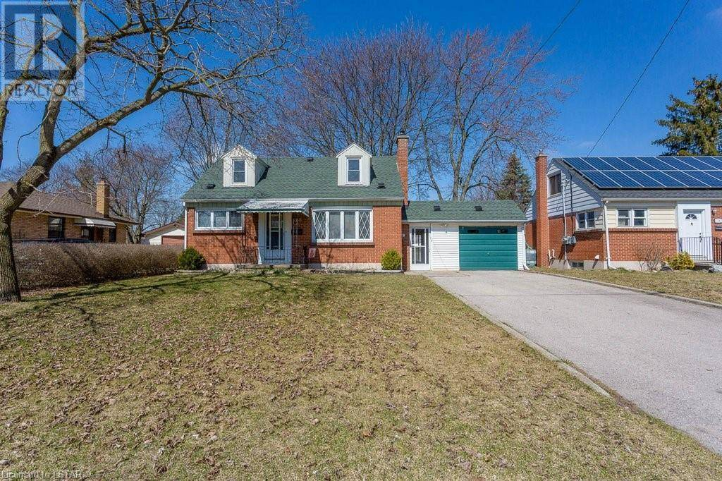 House for sale at 138 Oakside St London Ontario - MLS: 253401