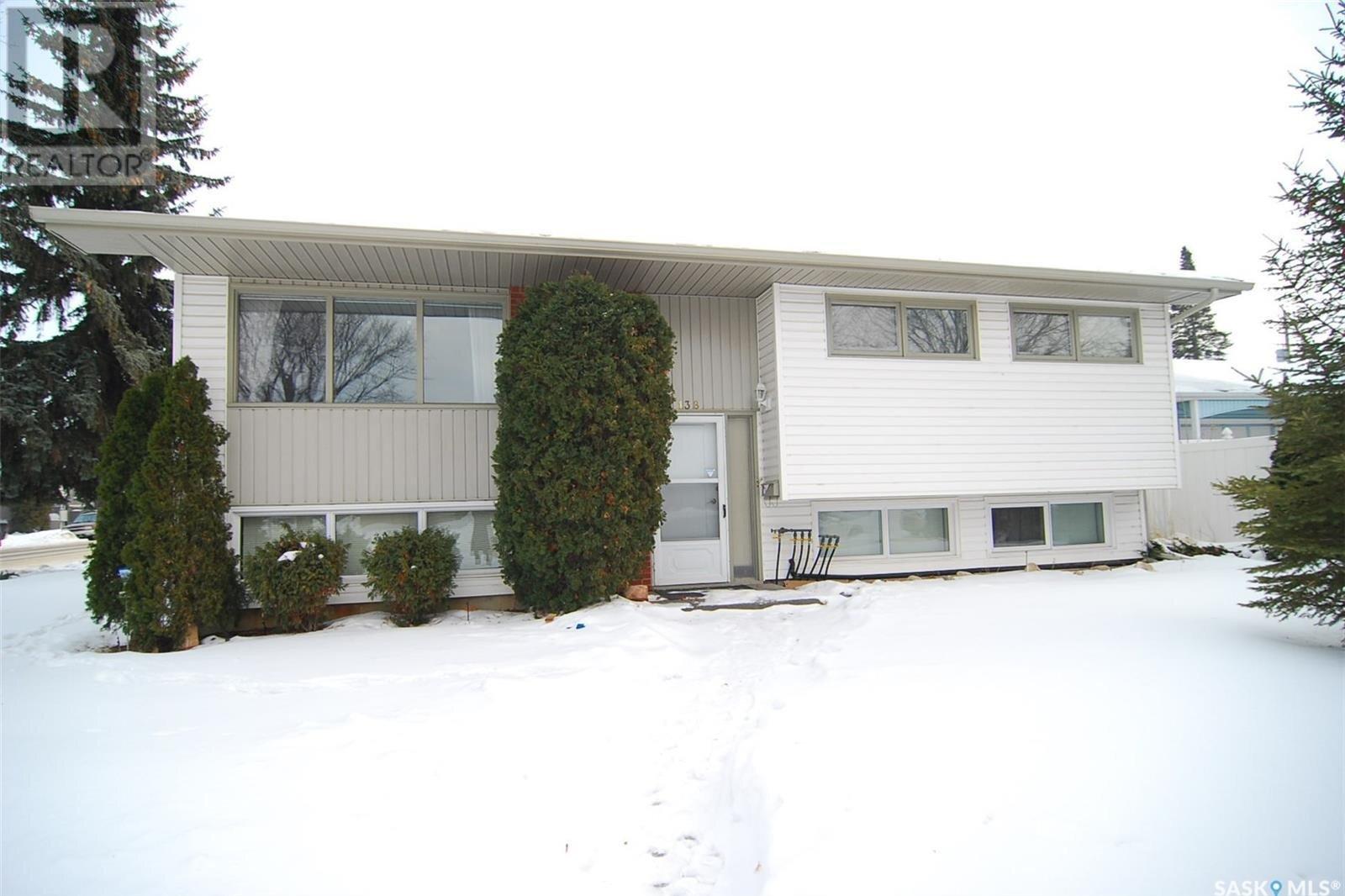 House for sale at 138 O'neil Cres Saskatoon Saskatchewan - MLS: SK838167