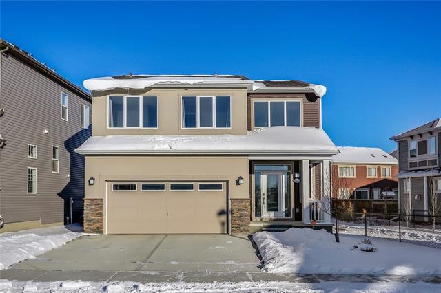 For Sale: 138 Osborne Rise, Airdrie, AB | 3 Bed, 3 Bath House for $468,000. See 42 photos!