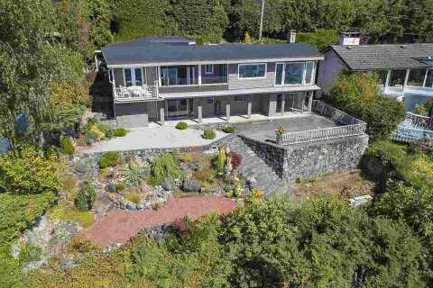 House for sale at 138 Panorama Rd Lions Bay British Columbia - MLS: R2479106