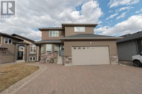 House for sale at 138 Pulles Cres Saskatoon Saskatchewan - MLS: SK775905