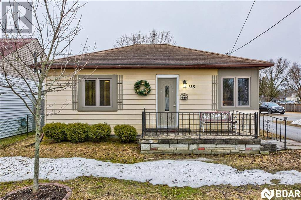 House for sale at 138 Queen St Angus Ontario - MLS: 30798982