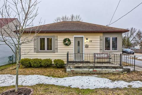 House for sale at 138 Queen St Essa Ontario - MLS: N4728070