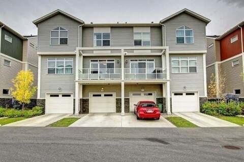Townhouse for sale at 138 Redstone Vw NE Calgary Alberta - MLS: C4303601