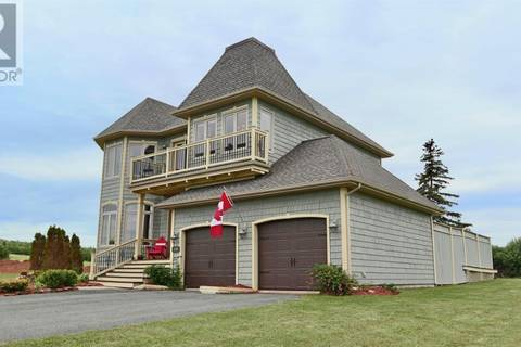 House for sale at 138 Riverbend Ln North Granville Prince Edward Island - MLS: 201906981