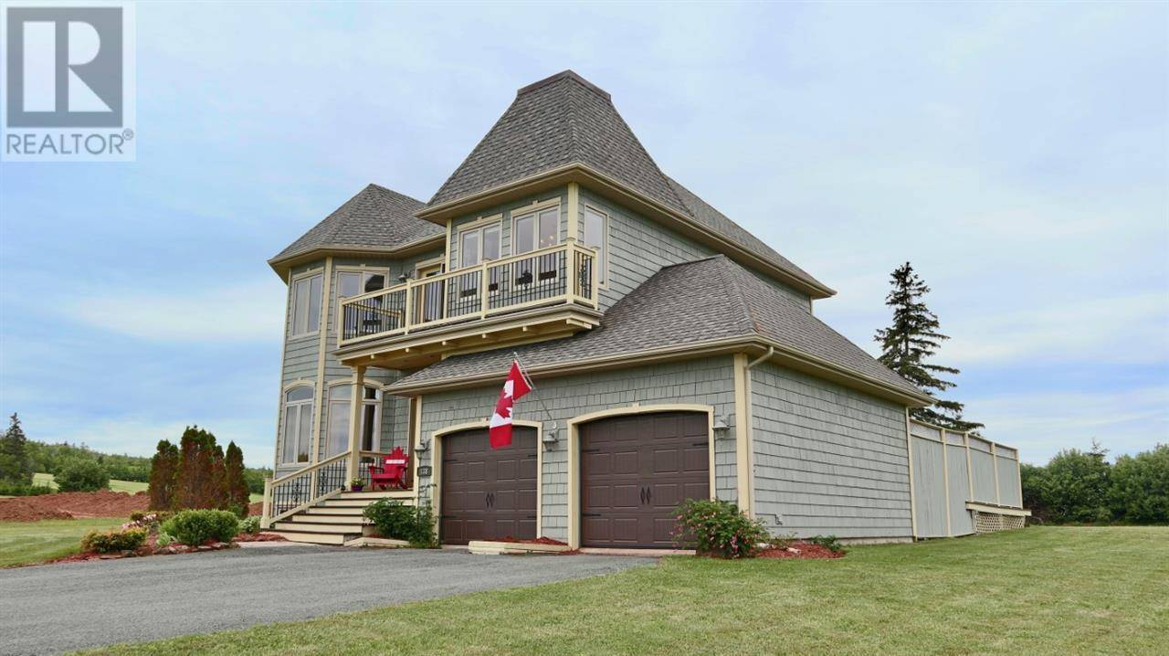 House for sale at 138 Riverbend Ln North Granville Prince Edward Island - MLS: 201925868