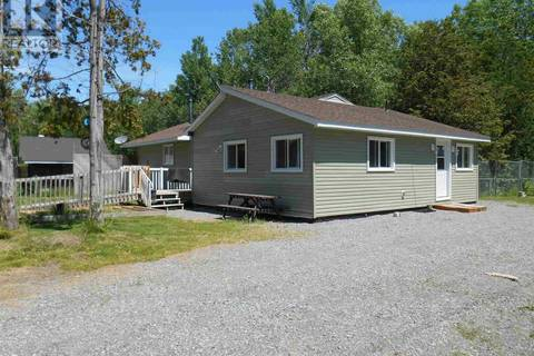 House for sale at 138 Riverside Rd Echo Bay Ontario - MLS: SM126083