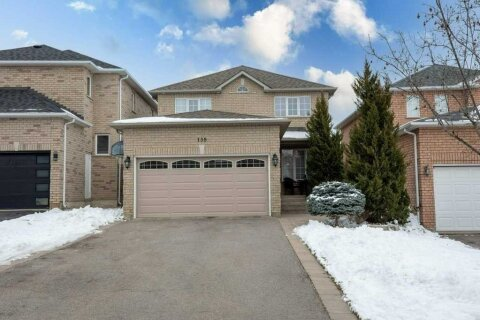 House for sale at 138 Rosanna Cres Vaughan Ontario - MLS: N5087964