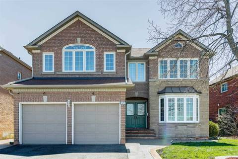 House for sale at 138 Royal Valley Dr Caledon Ontario - MLS: W4489801