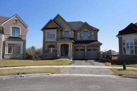 House for rent at 138 Shadow Falls Dr Richmond Hill Ontario - MLS: N4942736