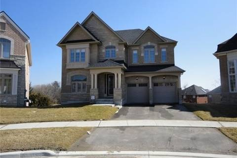 House for rent at 138 Shadow Falls Dr Richmond Hill Ontario - MLS: N4489512