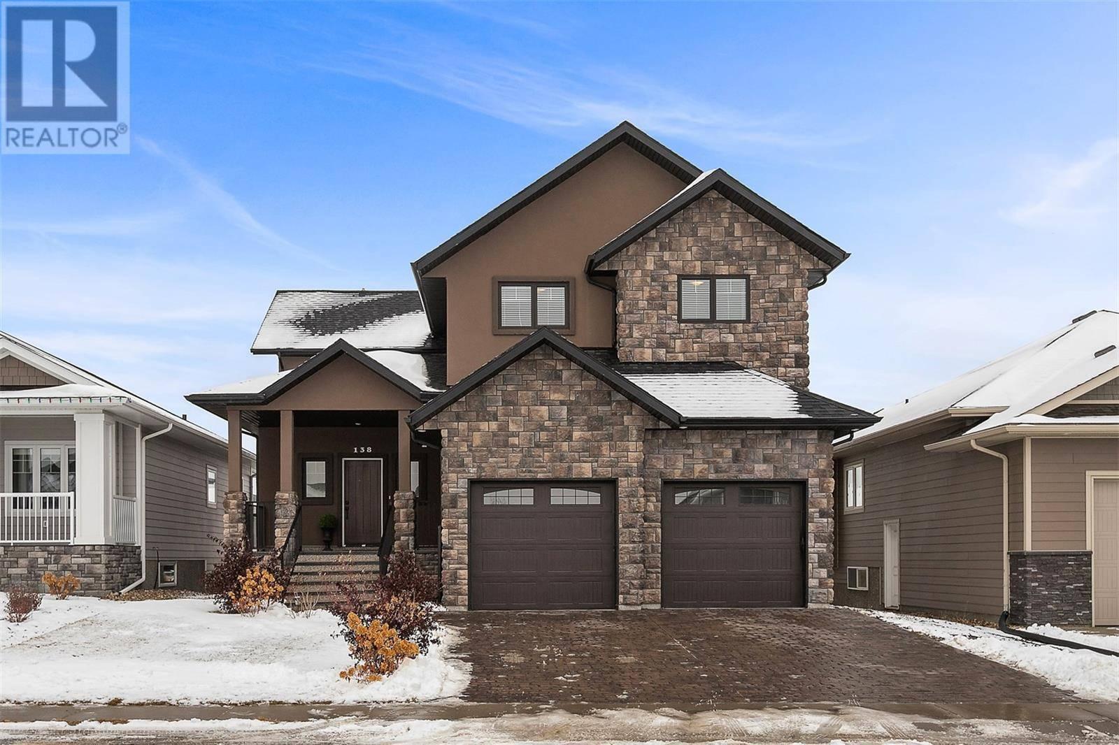 House for sale at 138 Sinclair Cres Saskatoon Saskatchewan - MLS: SK792650