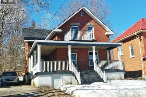 House for sale at 138 Sixth St Midland Ontario - MLS: 187046