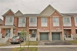 Townhouse for rent at 138 Sky Harbour Dr Brampton Ontario - MLS: W4504038