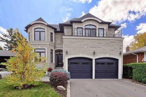 House for sale at 138 Smithwood Dr Toronto Ontario - MLS: W4976773
