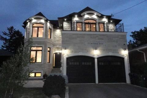 House for sale at 138 Smithwood Dr Toronto Ontario - MLS: W4600796