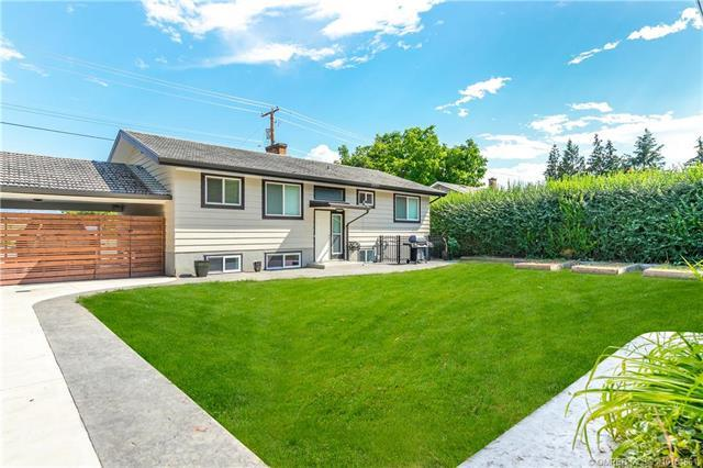 Removed: 138 Snowsell Street North, Kelowna, BC - Removed on 2018-12-06 04:33:13
