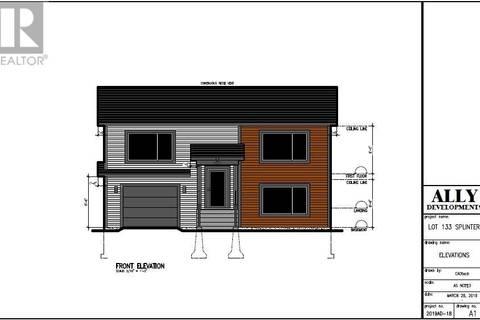 House for sale at 138 Splinter Ct Beaver Bank Nova Scotia - MLS: 201906444