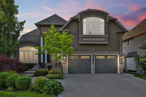 House for sale at 138 Stonehenge Dr Hamilton Ontario - MLS: X4821286