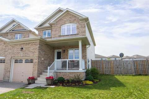 Townhouse for sale at 138 Stonemount Cres Essa Ontario - MLS: N4775870