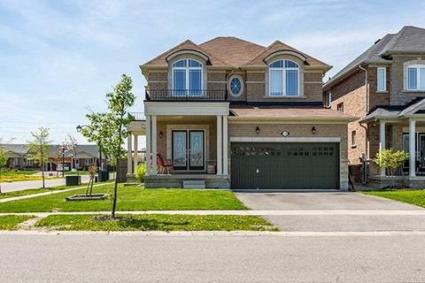 House for sale at 138 Thomas Ave Brant Ontario - MLS: X4461064