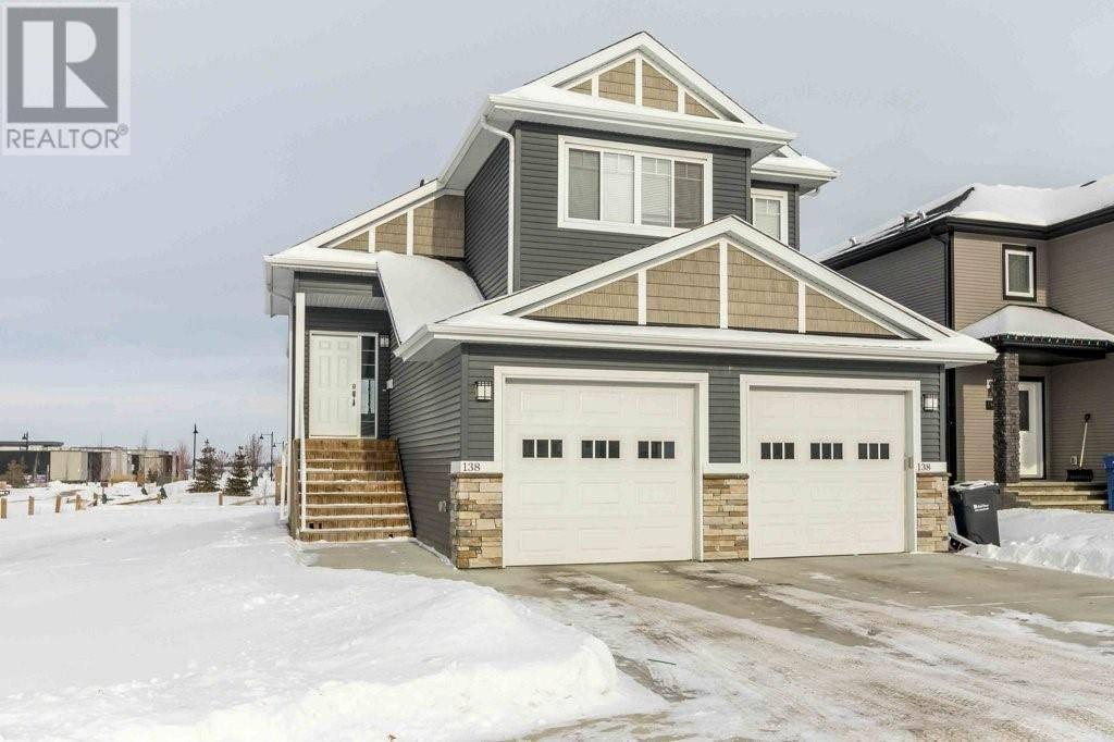 House for sale at 138 Turner Cres Red Deer Alberta - MLS: ca0186526
